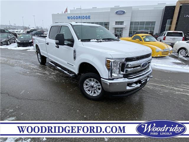 2019 Ford F-250 XLT (Stk: L-1423A) in Calgary - Image 1 of 21