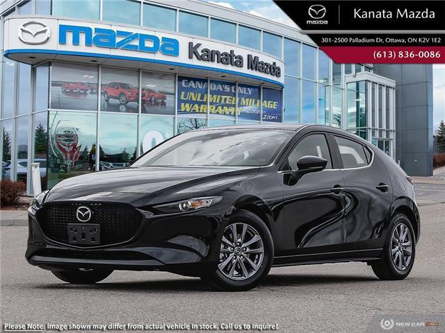 2021 Mazda Mazda3 Sport GS (Stk: 11802) in Ottawa - Image 1 of 23