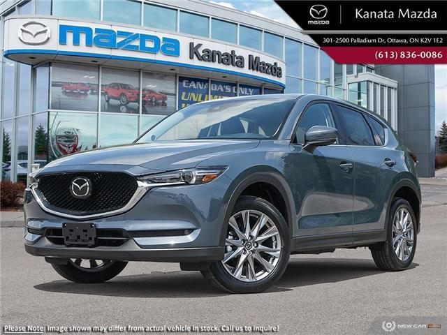 2021 Mazda CX-5 GT (Stk: 11773) in Ottawa - Image 1 of 23