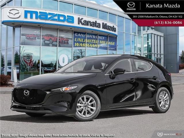 2021 Mazda Mazda3 Sport GX (Stk: 11801) in Ottawa - Image 1 of 23