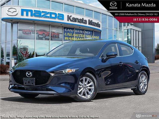 2021 Mazda Mazda3 Sport GX (Stk: 11799) in Ottawa - Image 1 of 23