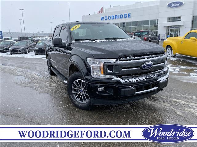 2018 Ford F-150 XLT (Stk: T30470) in Calgary - Image 1 of 21