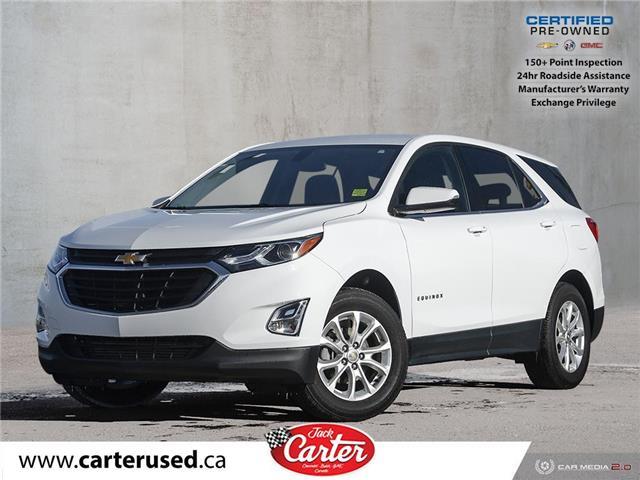 2019 Chevrolet Equinox 1LT (Stk: 67871L) in Calgary - Image 1 of 27