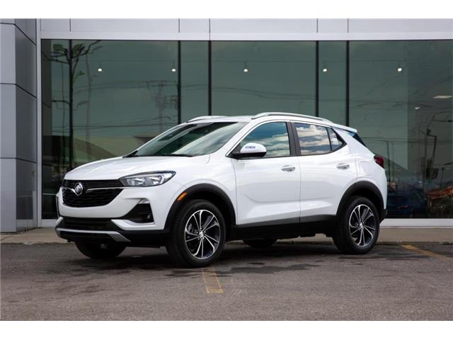 2021 Buick Encore GX Select (Stk: M0134) in Trois-Rivières - Image 1 of 30