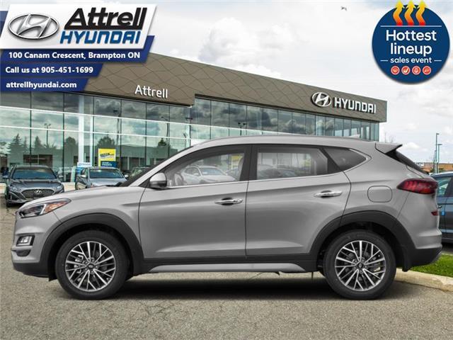 2021 Hyundai Tucson 2.4L Luxury AWD (Stk: 36501) in Brampton - Image 1 of 1