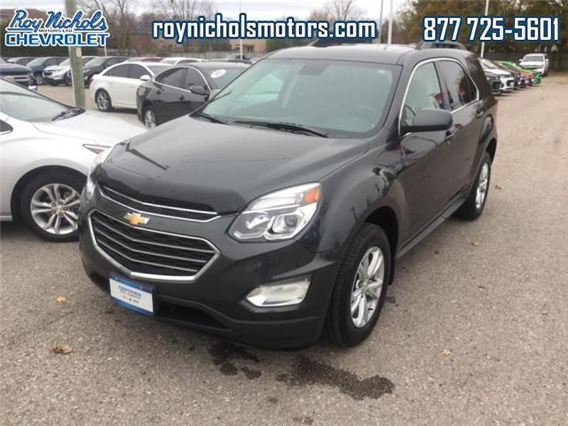 2017 Chevrolet Equinox LT (Stk: W377A) in Courtice - Image 1 of 14