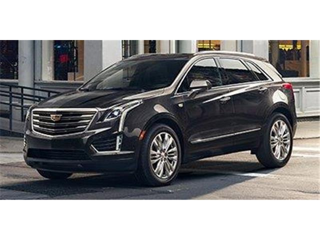 2018 Cadillac XT5 Luxury (Stk: 210107A) in Cambridge - Image 1 of 1