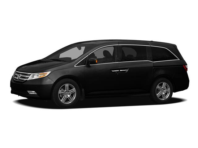 2011 Honda Odyssey Touring (Stk: TR21009T) in Mississauga - Image 1 of 1