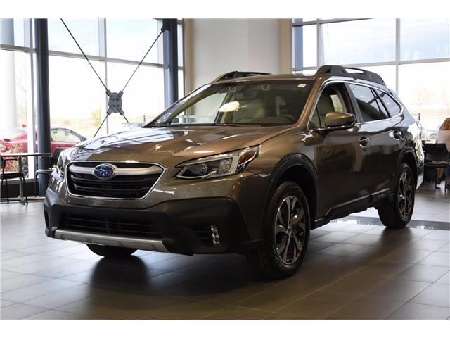 2021 Subaru Outback Limited (Stk: SM072) in Ottawa - Image 1 of 25