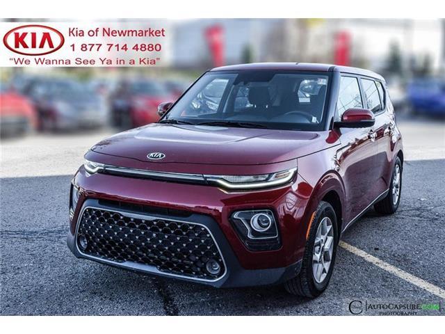 2020 Kia Soul EX (Stk: R0070) in Newmarket - Image 1 of 19