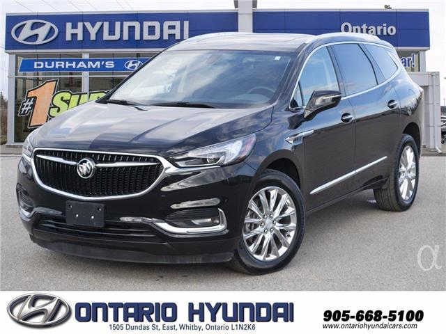 2019 Buick Enclave Essence (Stk: 53784K) in Whitby - Image 1 of 24