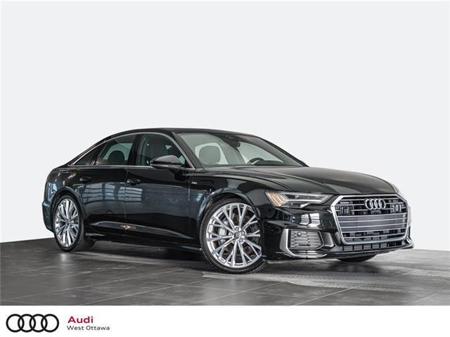 2019 Audi A6 55 Technik (Stk: 91533) in Nepean - Image 1 of 21