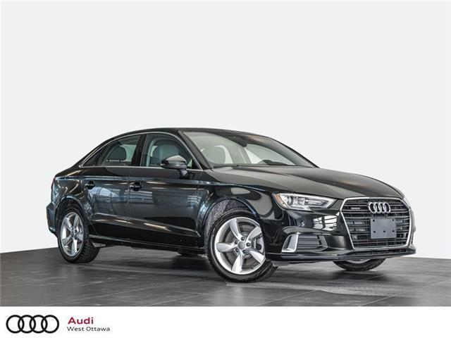 2020 Audi A3 45 Komfort (Stk: 92693) in Nepean - Image 1 of 20