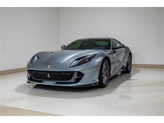 2019 Ferrari 812 Superfast Base (Stk: UC1591) in Calgary - Image 1 of 20