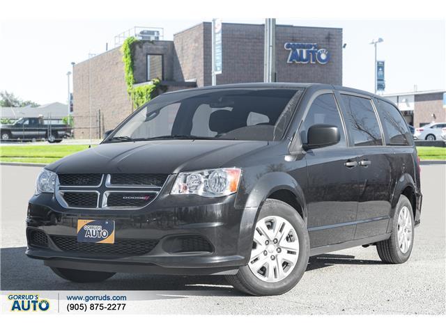 2018 Dodge Grand Caravan  (Stk: 275897) in Milton - Image 1 of 18