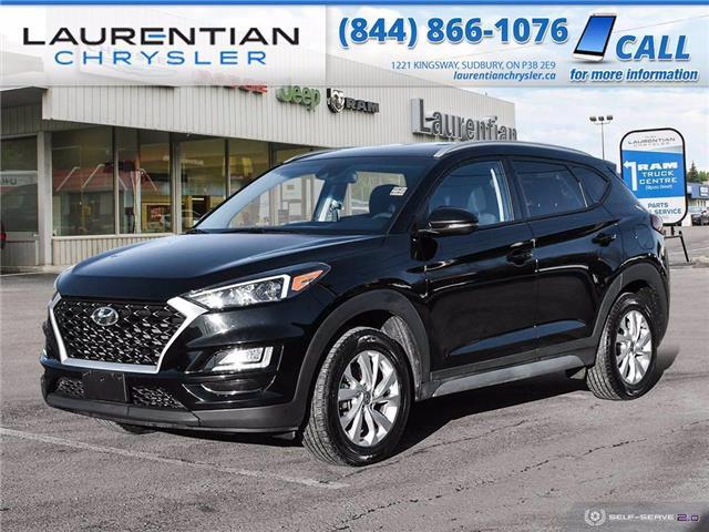 2020 Hyundai Tucson Preferred (Stk: BC0088) in Sudbury - Image 1 of 25