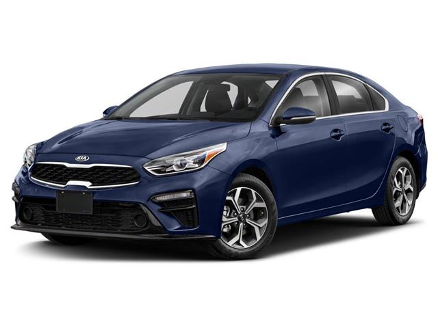 2021 Kia Forte EX+ (Stk: 21P160) in Carleton Place - Image 1 of 9