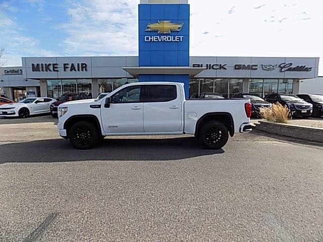 2021 GMC Sierra 1500 Elevation (Stk: 21065) in Smiths Falls - Image 1 of 17