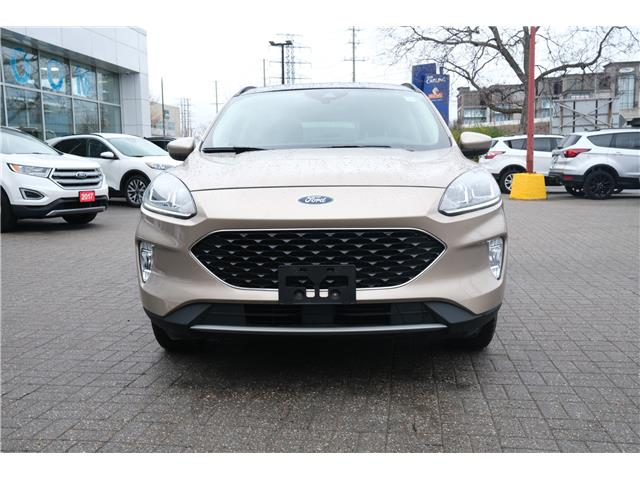 2020 Ford Escape SEL (Stk: 958970) in Ottawa - Image 1 of 14