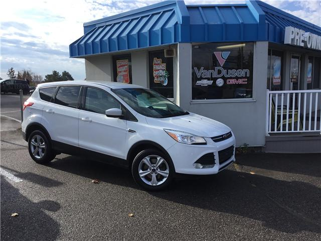 2016 Ford Escape SE (Stk: B7789A) in Ajax - Image 1 of 23