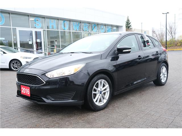 2016 Ford Focus SE (Stk: 958990) in Ottawa - Image 1 of 14