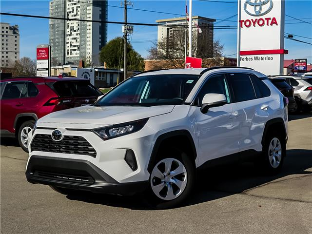 2020 Toyota RAV4 LE (Stk: 05489) in Waterloo - Image 1 of 20