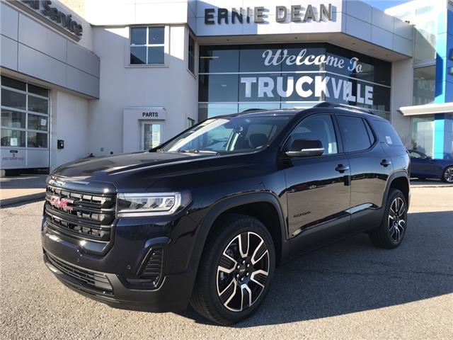 2021 GMC Acadia SLE (Stk: 15548) in Alliston - Image 1 of 16