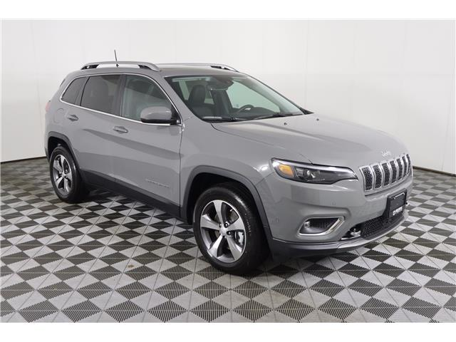 2021 Jeep Cherokee Limited (Stk: 21-03) in Huntsville - Image 1 of 24