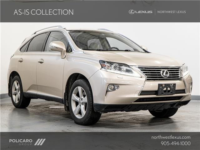 2013 Lexus RX 350 Base (Stk: 188595T) in Brampton - Image 1 of 20