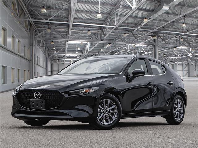 2021 Mazda Mazda3 Sport GS (Stk: 21368) in Toronto - Image 1 of 23
