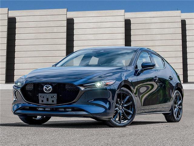 2021 Mazda Mazda3 Sport GT (Stk: 21542) in Toronto - Image 1 of 23