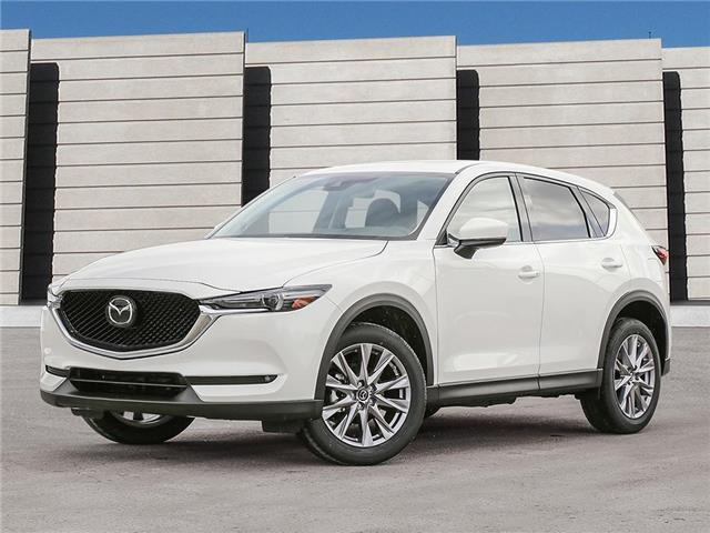 2021 Mazda CX-5 GT (Stk: 21546) in Toronto - Image 1 of 23