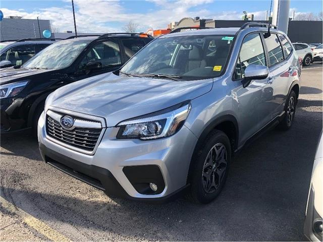 2020 Subaru Forester Convenience (Stk: S5580) in St.Catharines - Image 1 of 15