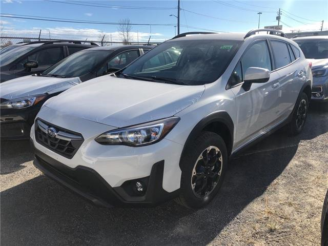 2021 Subaru Crosstrek Touring (Stk: S5607) in St.Catharines - Image 1 of 3