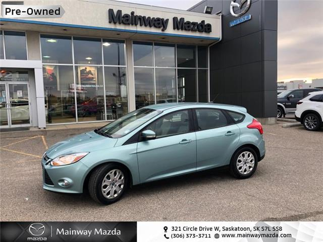 2012 Ford Focus SE (Stk: 1410A) in Saskatoon - Image 1 of 11