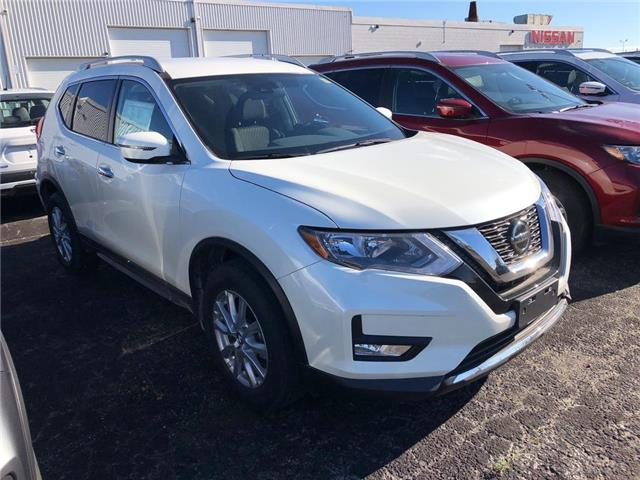 2020 Nissan Rogue SV (Stk: 20243) in Sarnia - Image 1 of 5