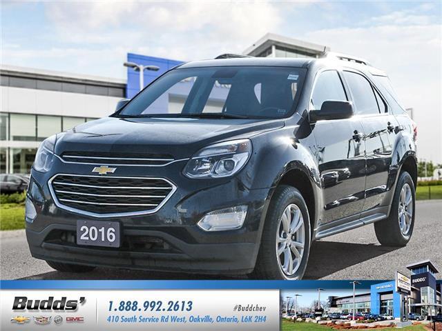 2016 Chevrolet Equinox LT (Stk: EQ0071PA) in Oakville - Image 1 of 25