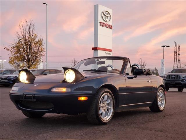 1997 Mazda MX-5 Just Arrived|Rare Gorgeous Car with Amazing Kms! (Stk: P2583) in Bowmanville - Image 1 of 11