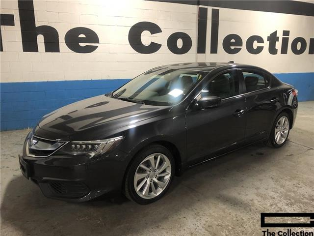 2016 Acura ILX Base (Stk: 19UDE2) in Toronto - Image 1 of 29