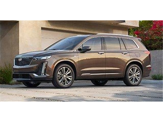 2021 Cadillac XT6 Premium Luxury (Stk: 210167) in Cambridge - Image 1 of 1