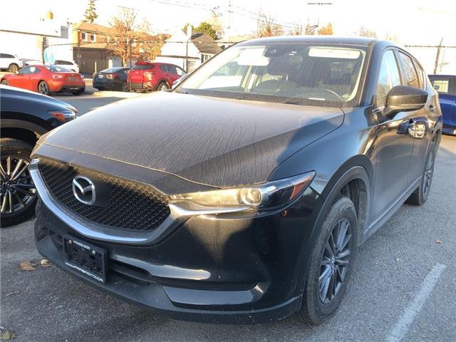 2019 Mazda CX-5 GX (Stk: P3112) in Toronto - Image 1 of 8