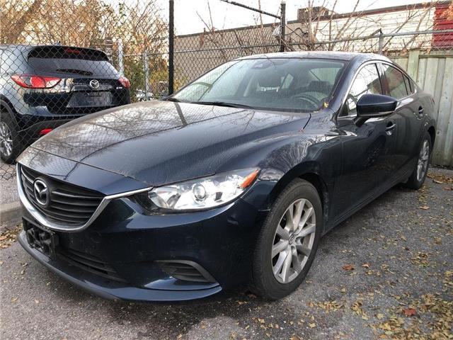 2017 Mazda MAZDA6 GS (Stk: 76603) in Toronto - Image 1 of 17