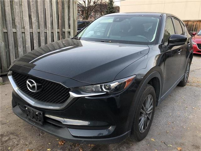 2018 Mazda CX-5 GS (Stk: P3109) in Toronto - Image 1 of 19