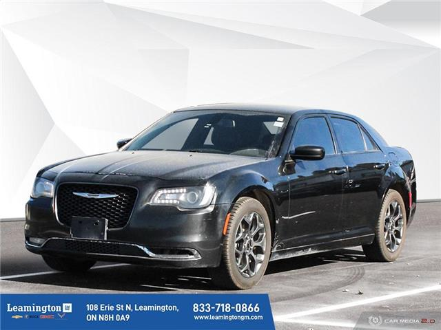 2018 Chrysler 300 S (Stk: 20-570A) in Leamington - Image 1 of 30