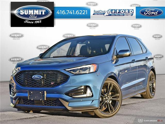 2019 Ford Edge ST (Stk: P21899) in Toronto - Image 1 of 30