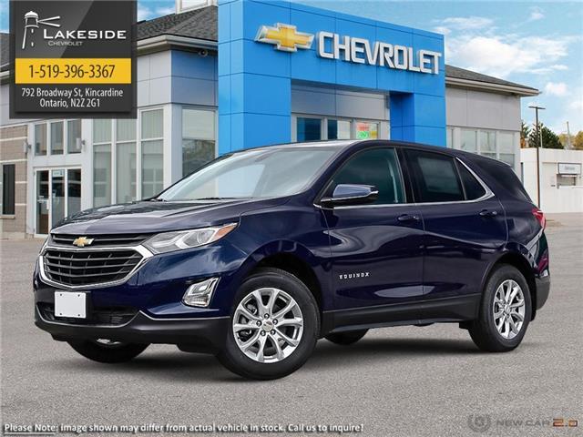 2021 Chevrolet Equinox LT (Stk: T1059) in Kincardine - Image 1 of 23