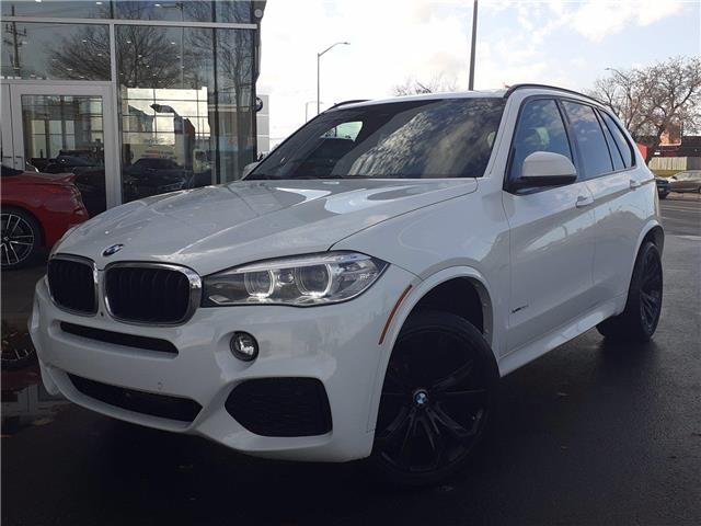 2016 BMW X5 xDrive35i (Stk: P9655) in Gloucester - Image 1 of 27