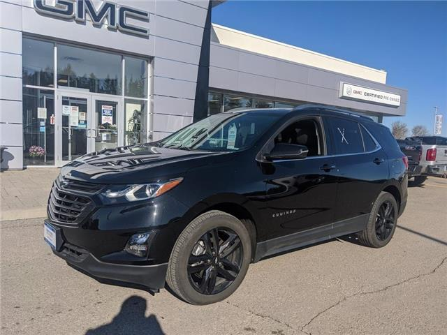 2020 Chevrolet Equinox LT (Stk: B10143) in Orangeville - Image 1 of 19