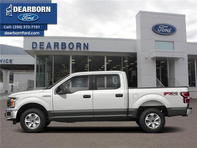2019 Ford F-150 XLT  -  Android Auto (Stk: PL054) in Kamloops - Image 1 of 1
