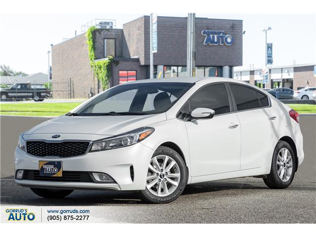 2017 Kia Forte EX (Stk: 120126) in Milton - Image 1 of 20